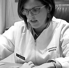 Elena Martínez-Mingote